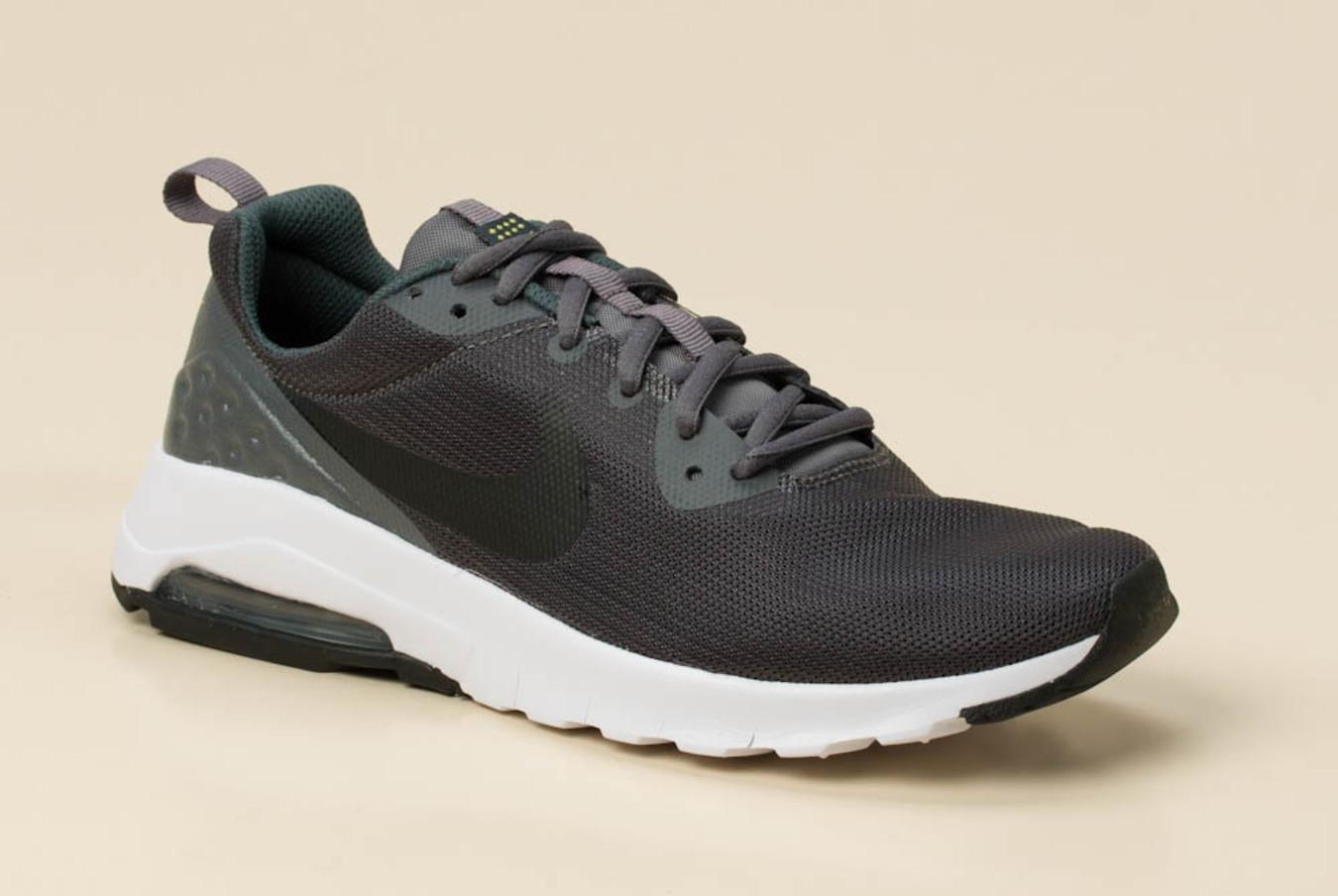 81ab44fca2b5b Nike Kinder Sneaker in dunkelgrau kaufen | Zumnorde Online-Shop