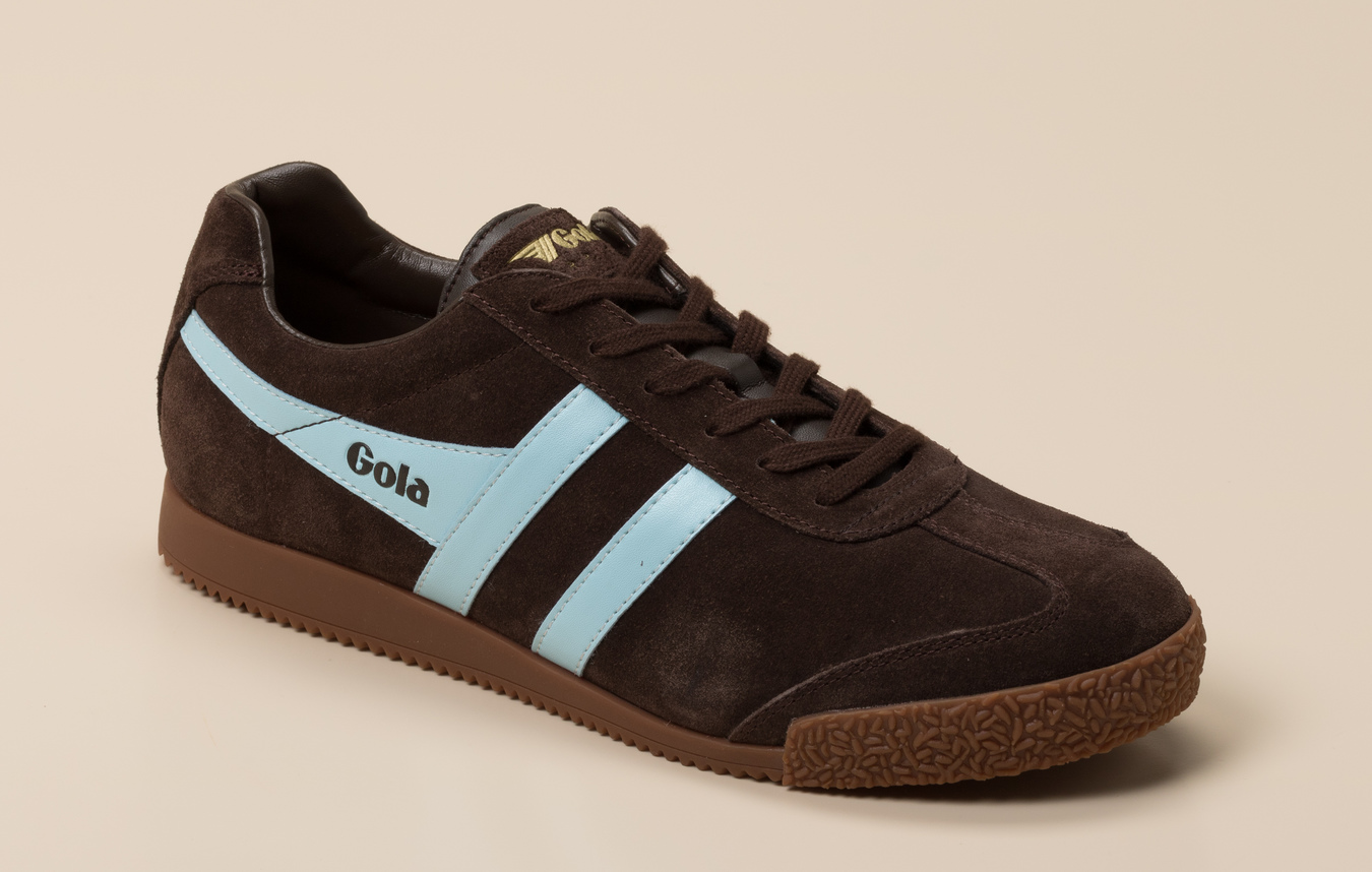 Gola Herren Sneaker in dunkelbraun kaufen | Zumnorde Online Shop
