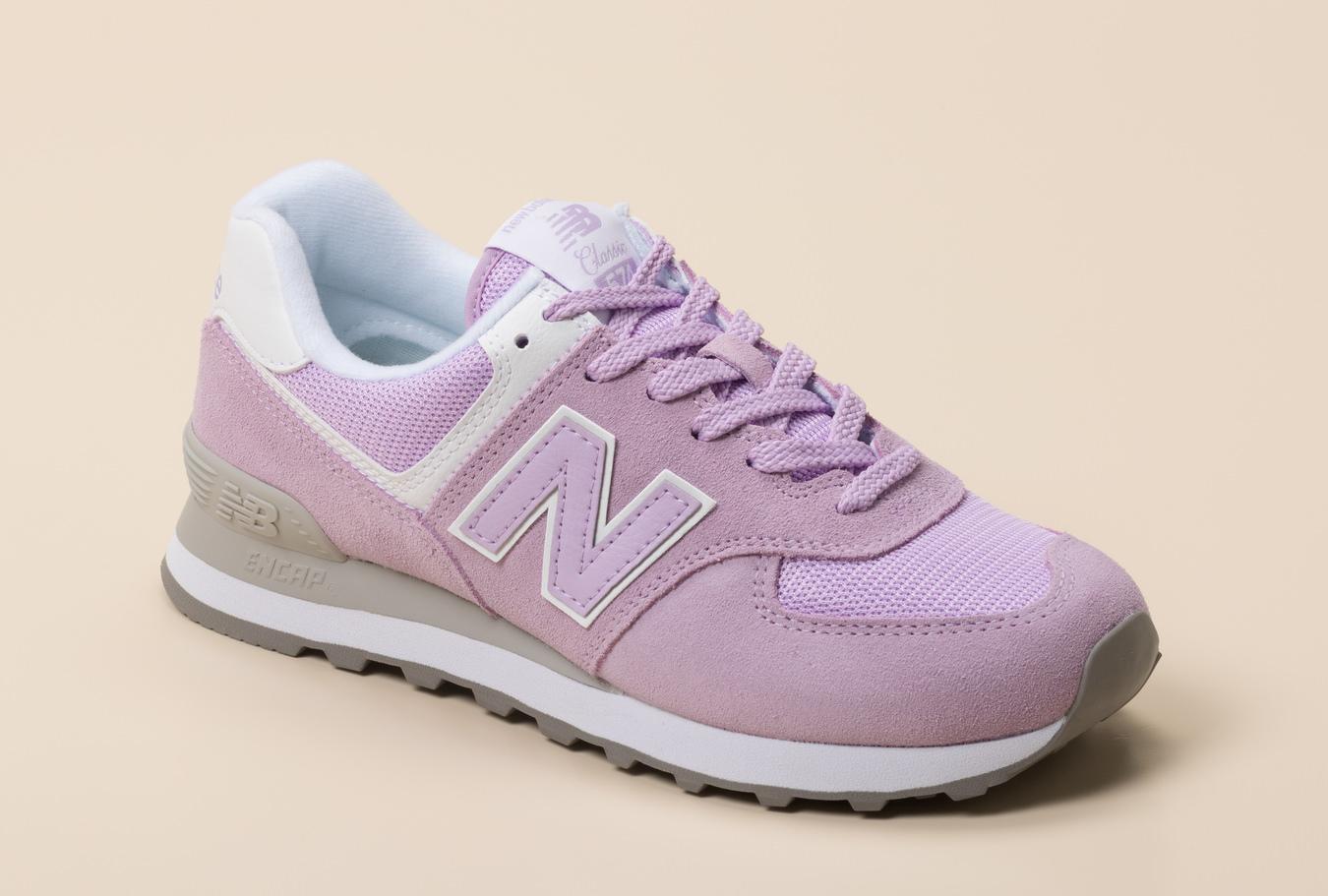 New Balance Damen Sneaker in Pink kaufen | Zumnorde Online-Shop