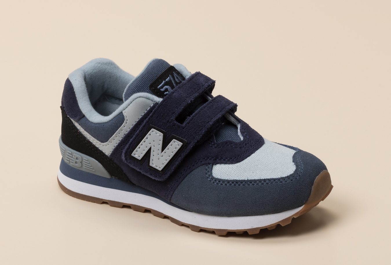 New Balance Kinder Sneaker in blau kaufen   Zumnorde Online-Shop