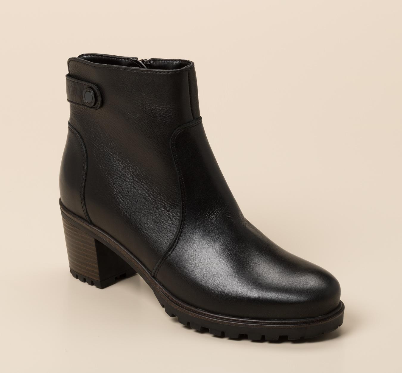 ARA BY GABOR Schuhe Winterstiefel Stiefel Stiefeletten Boots