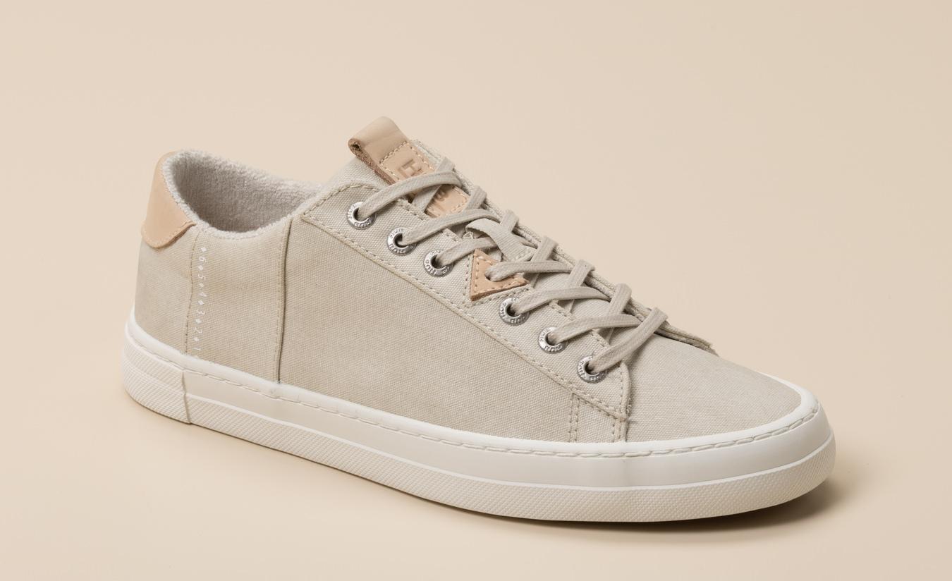 half off bff3d 72a52 HUB Damen Sneaker in beige kaufen   Zumnorde Online-Shop