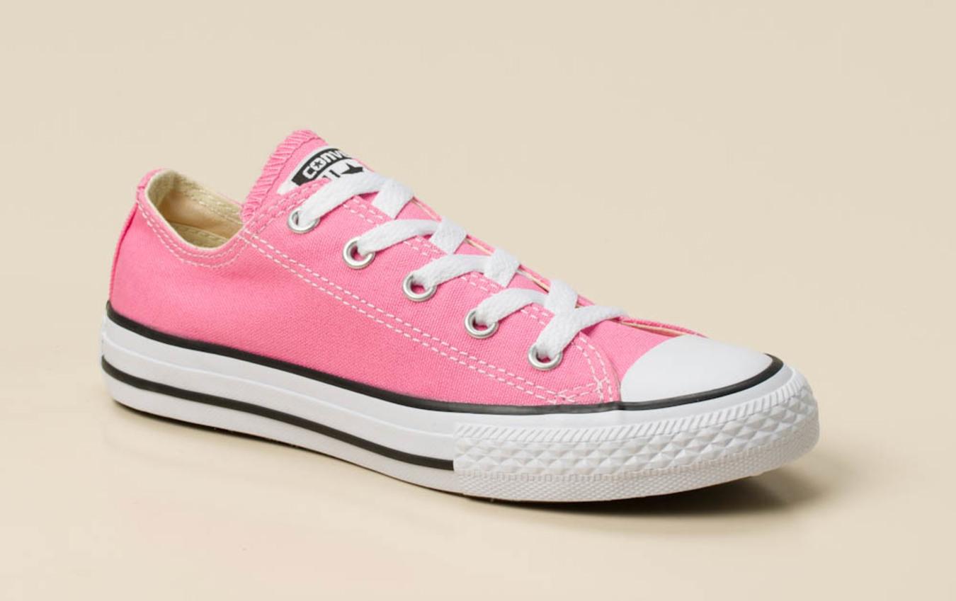 812fd38879861 Converse Kinder Sneaker in pink kaufen