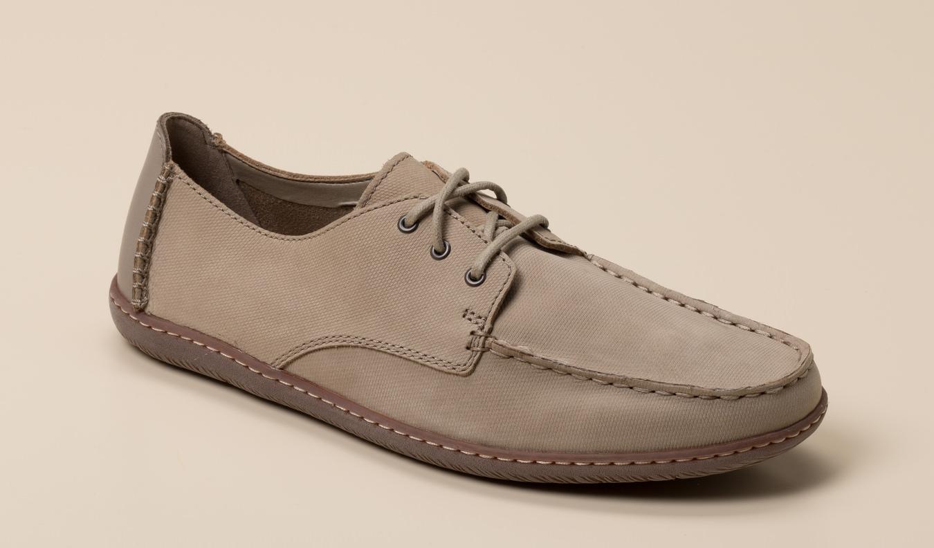 Clarks Schnürschuhe Nubukleder Herren Schuhe sale online