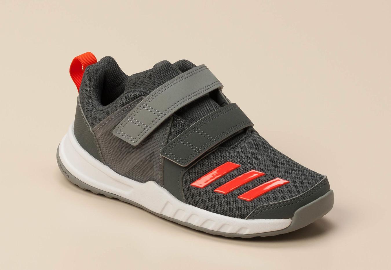 new product cfdc4 dd85d Adidas Kinder Sneaker in grau kaufen | Zumnorde Online-Shop