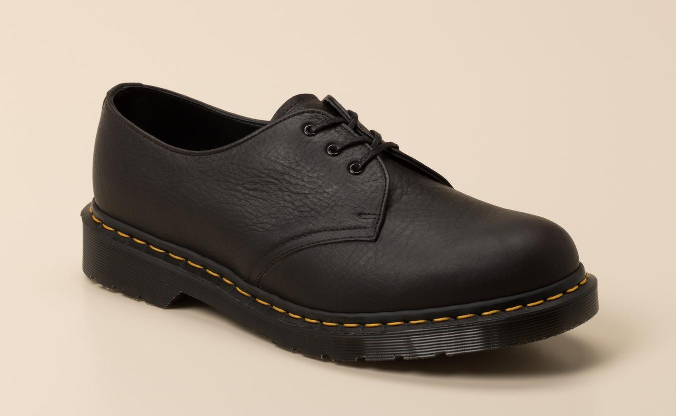 Dr. Martens Herren Schnürschuh in schwarz kaufen