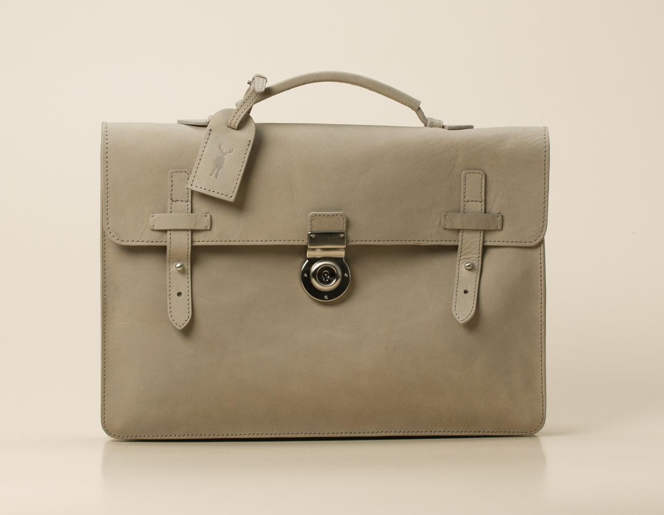 e682e3f3e463d Jack Kinsky Damen-Acces. Laptoptasche in grau kaufen