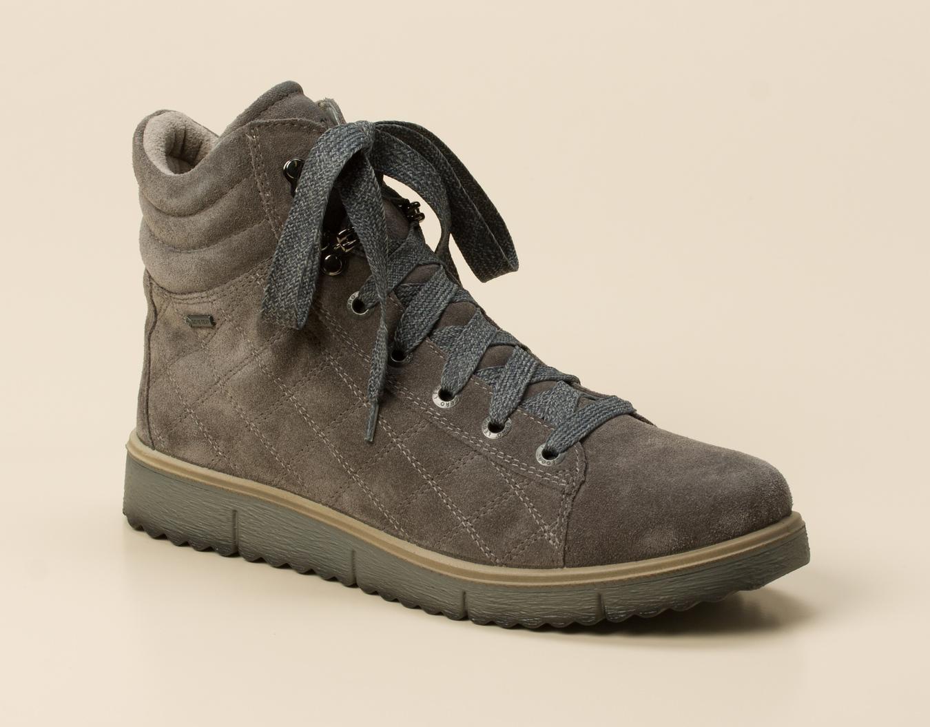Kleidung & Accessoires Legero Damen Schuhe Stiefel