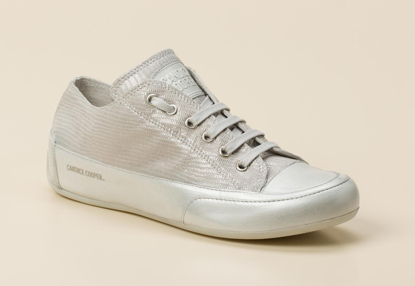 37cffba0c45440 Candice Cooper Damen Sneaker in silber kaufen