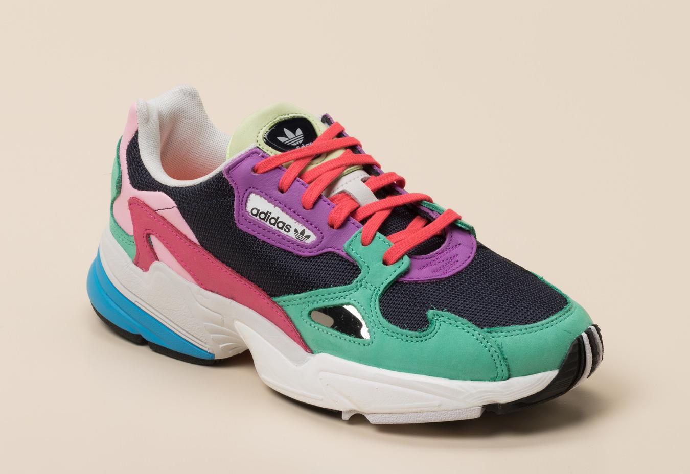 Adidas Damen Sneaker in multi/bunt kaufen | Zumnorde Online-Shop