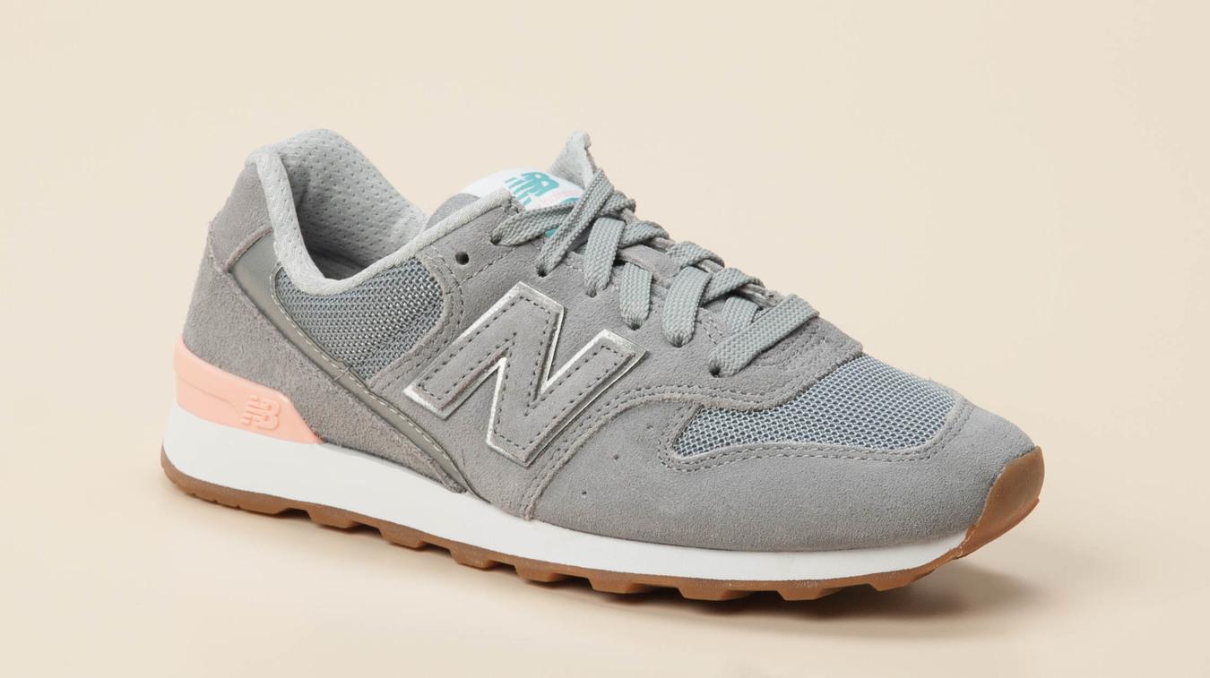 3b533bf27a New Balance Damen Sneaker in grau kaufen | Zumnorde Online-Shop