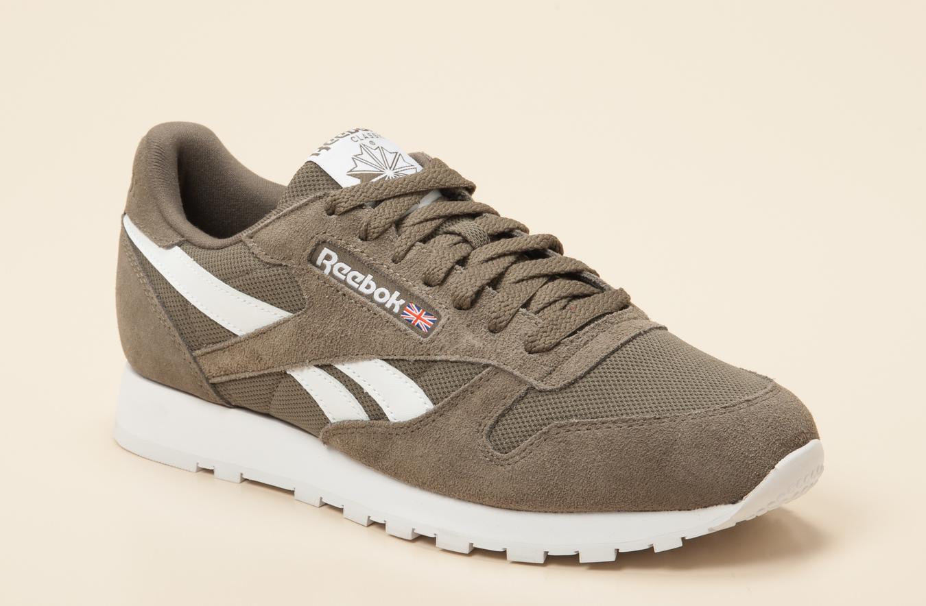 Reebok Herren Sneaker in khakioliv kaufen | Zumnorde Online Shop