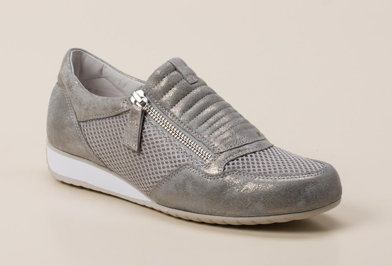 Gabor Graue Schuhe   Damen Herren Schuhe Online