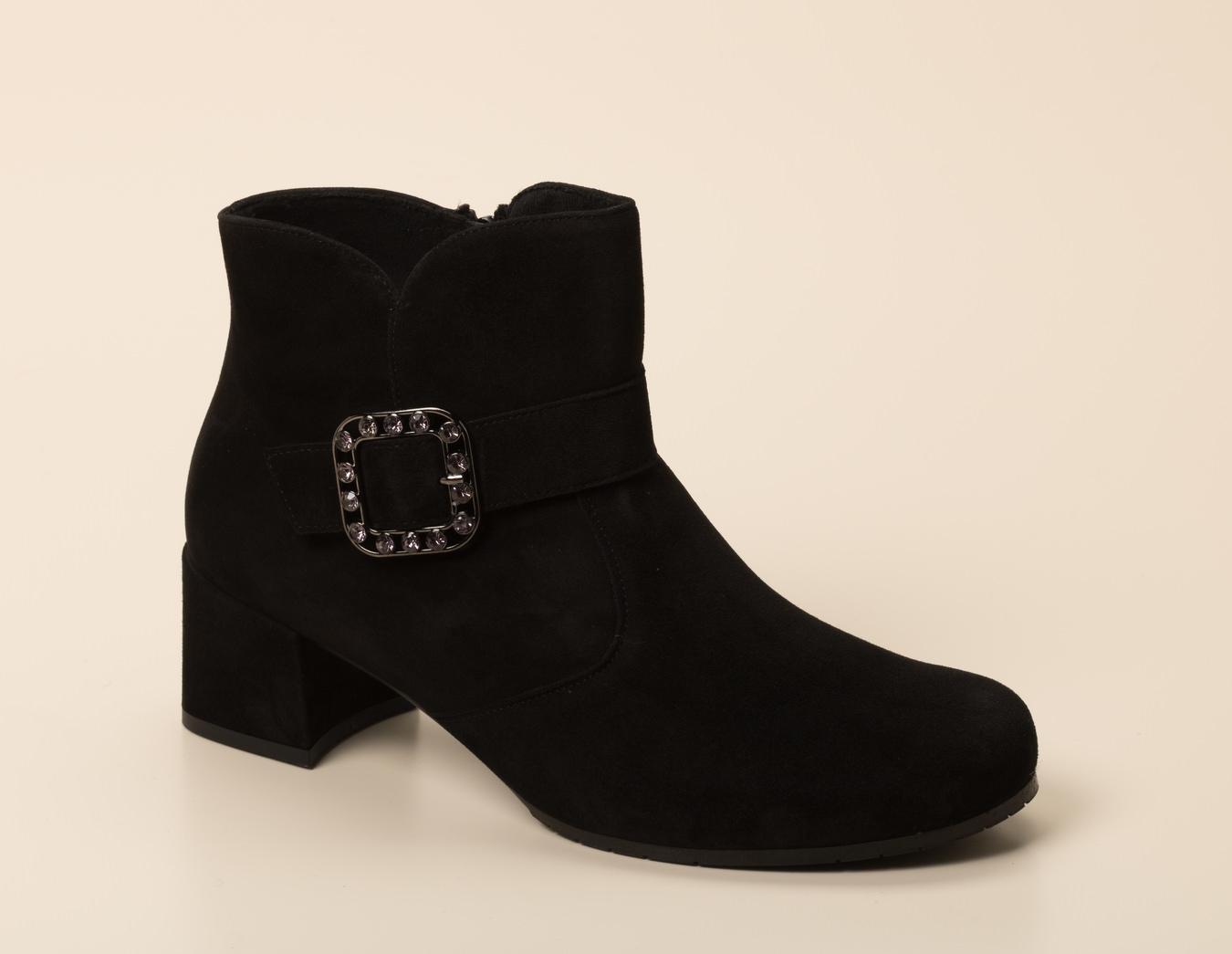 Stiefel und Stiefeletten in Größe EUR 38 Semler günstig