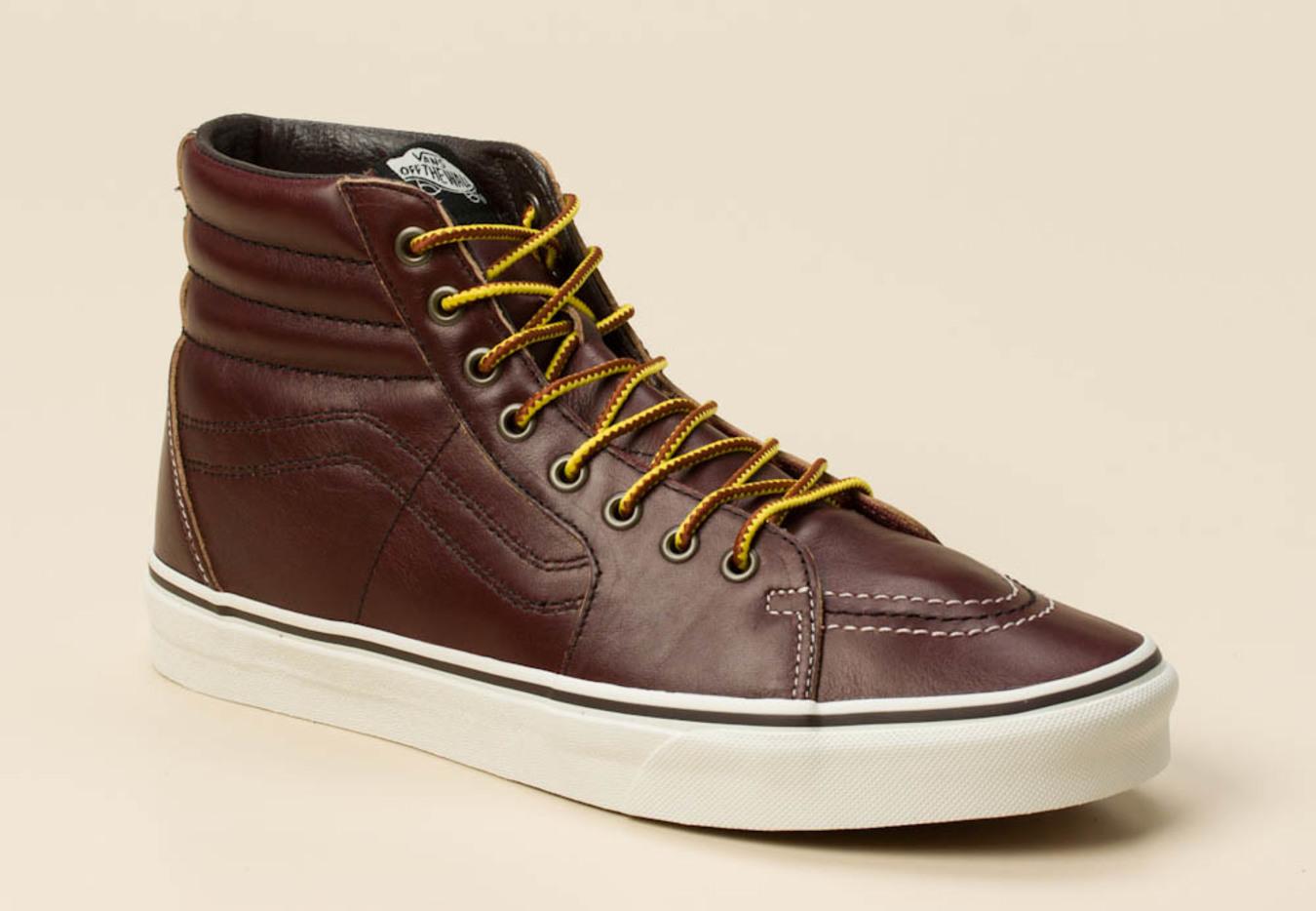 Sneaker high