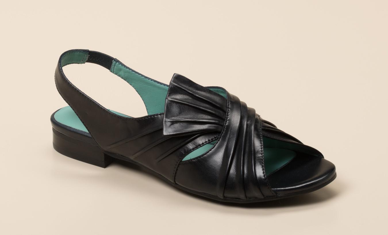 damen sandalen weiches leder