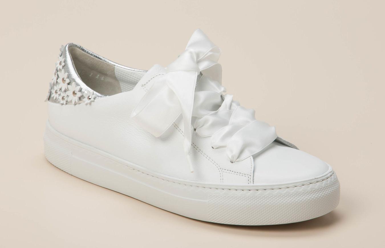 Sneaker in weiß im Paul Green Shop kaufen