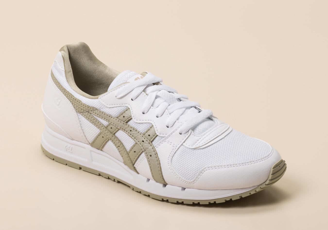 Asics Damen Sneaker in weiß kaufen | Zumnorde Online-Shop