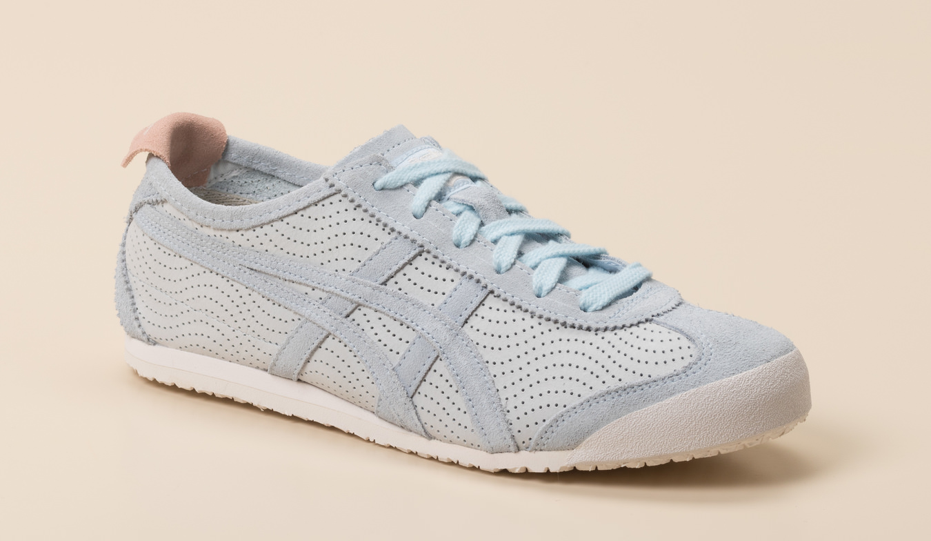 Onitsuka Tiger Damen Sneaker in hellblau kaufen | Zumnorde Online-Shop