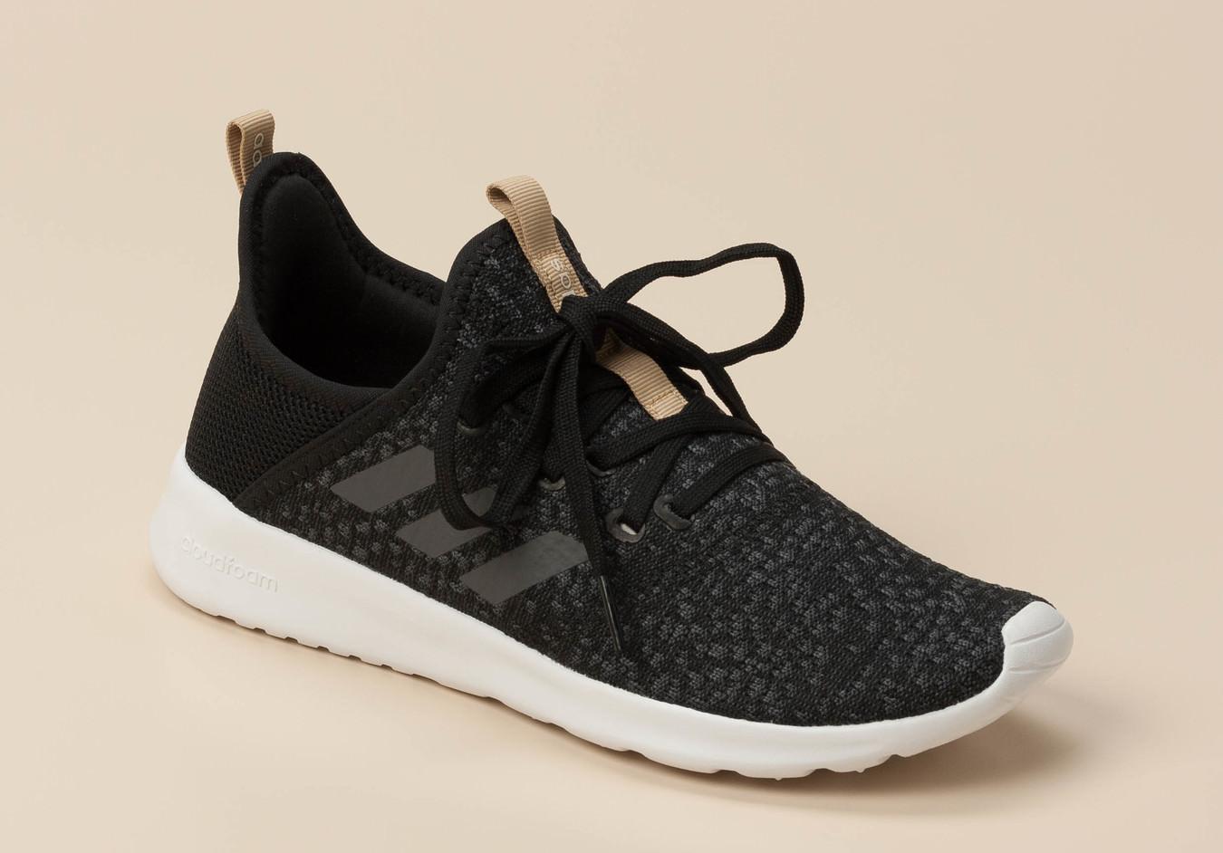 Adidas Damen Sneaker in schwarz/grau kaufen | Zumnorde Online-Shop