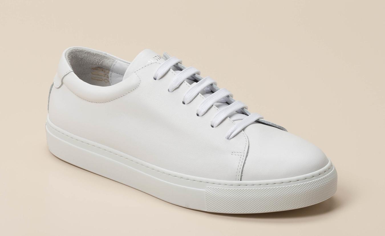 National Standard Herren Sneaker in weiß kaufen | Zumnorde Online Shop