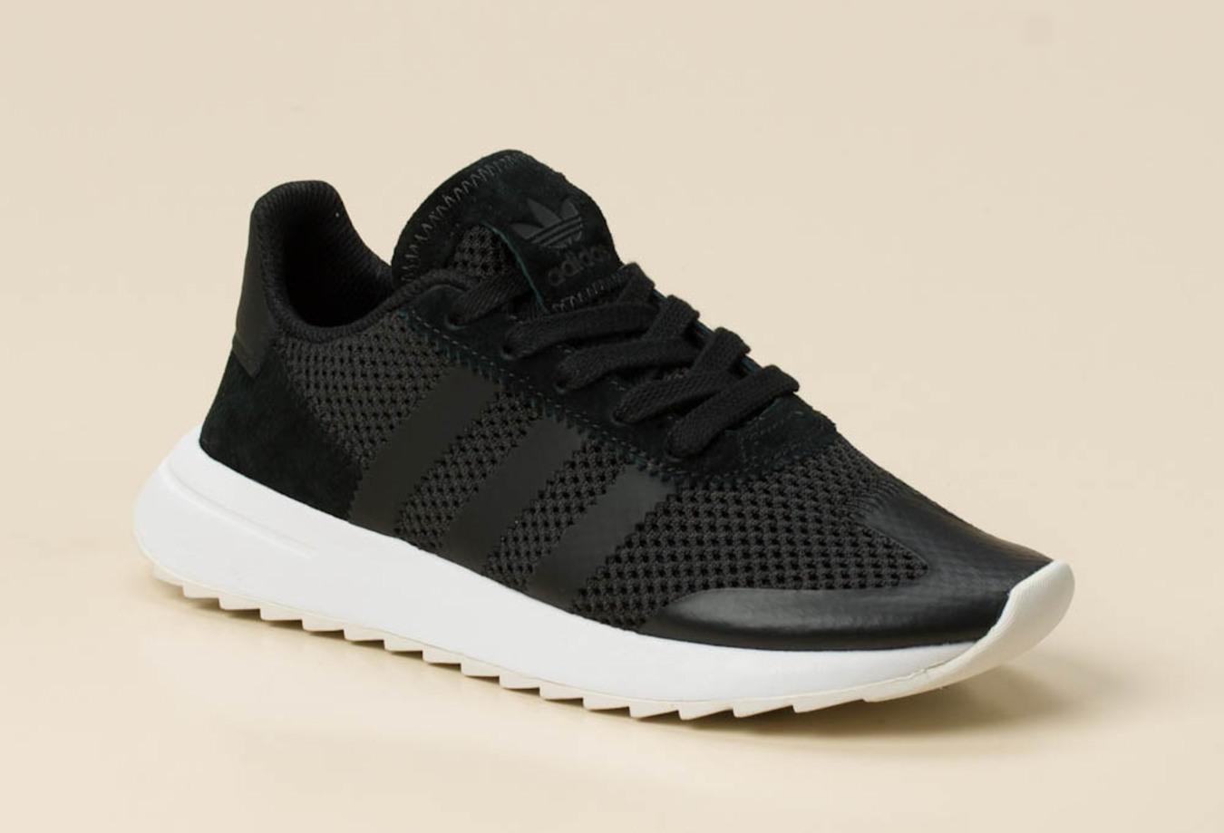 Adidas Damen Sneaker in schwarz kaufen   Zumnorde Online Shop