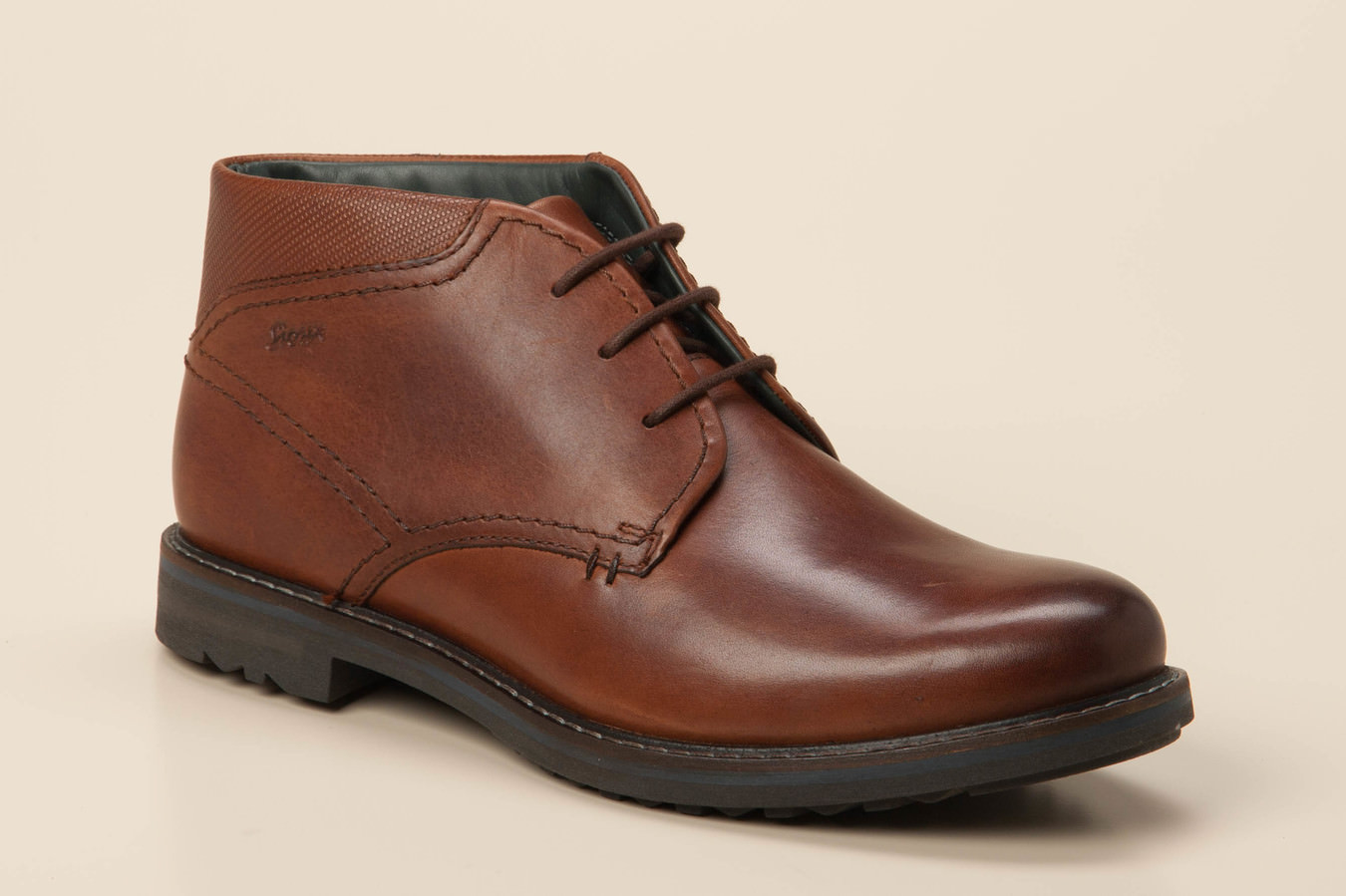 840481a8e4 Sioux Herren Boots in cognac kaufen | Zumnorde Online-Shop