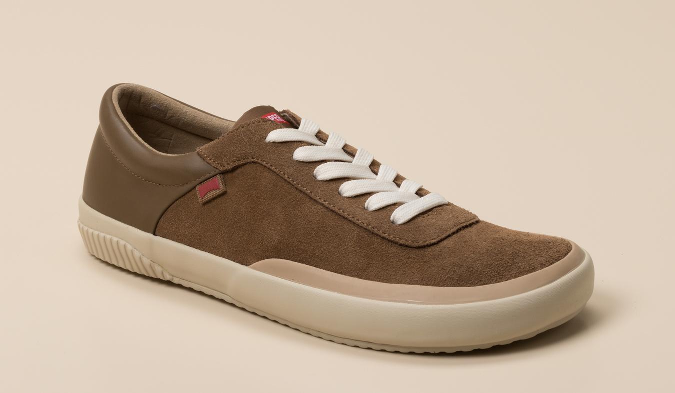 e85ee58f0b Camper Herren Sneaker in mittelbraun kaufen   Zumnorde Online-Shop