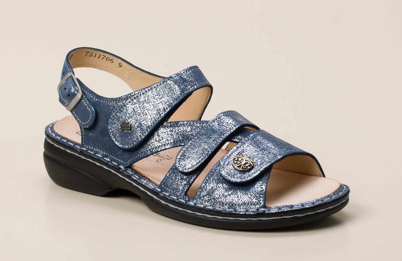 finn comfort sandalen für damen