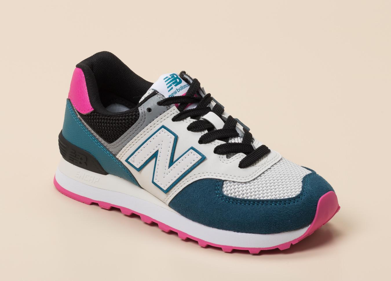 New Balance Damen;Herren Sneaker in multi kaufen   Zumnorde Online-Shop