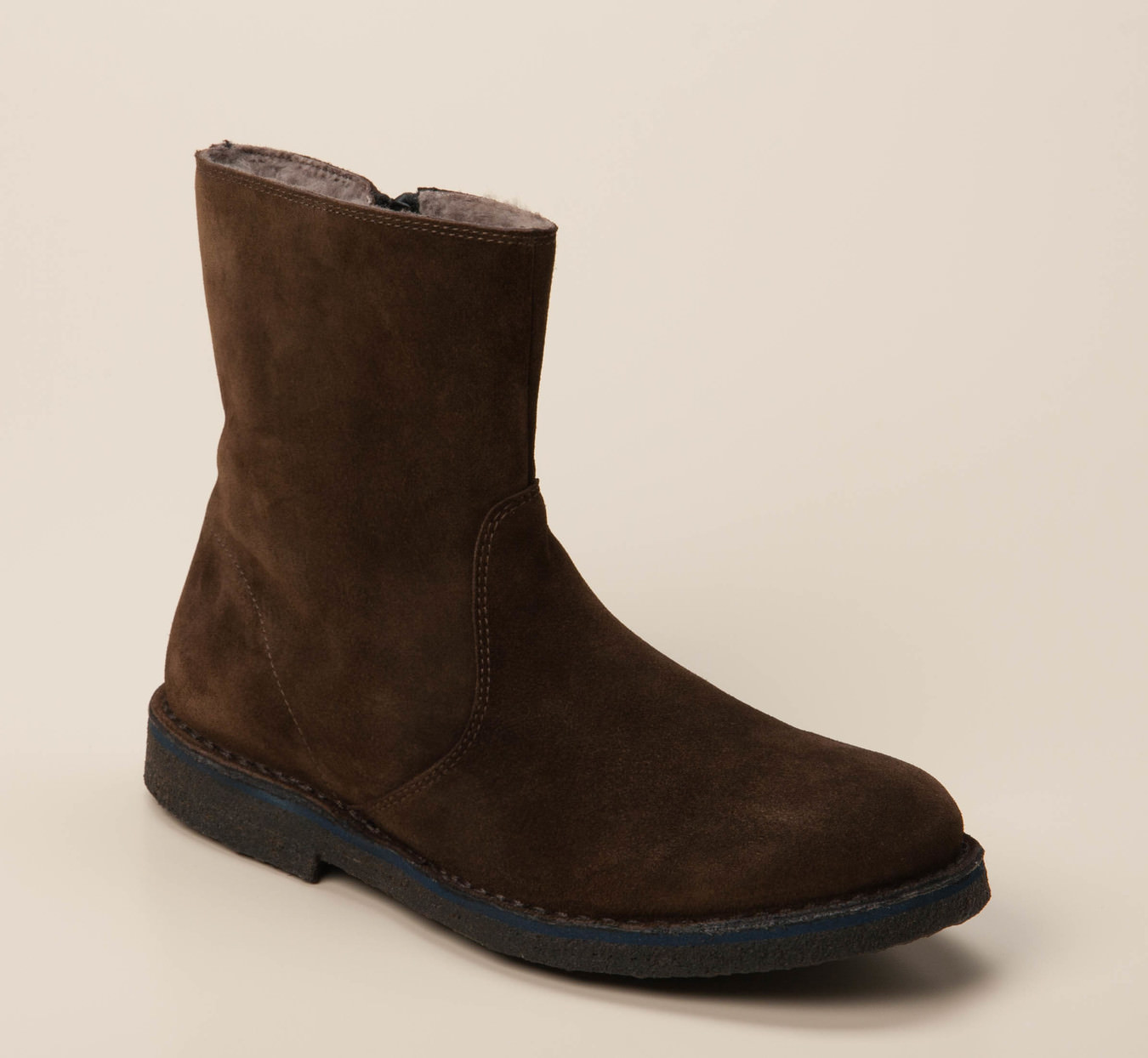 f2bfa90ac7264c Konstantin Starke Herren Boots in dunkelbraun kaufen