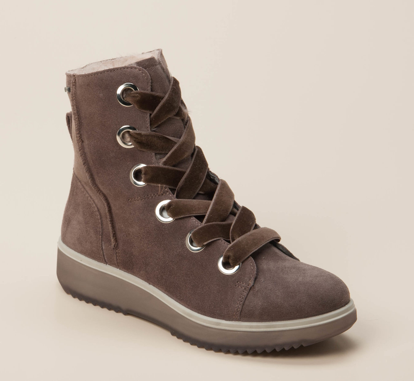 Legero Damen Sneaker in Pink kaufen | Zumnorde Online Shop