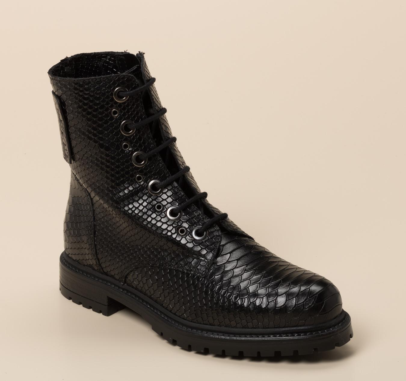 Hochwertige Schuhe Damen Andrea Sabatini Stiefelette