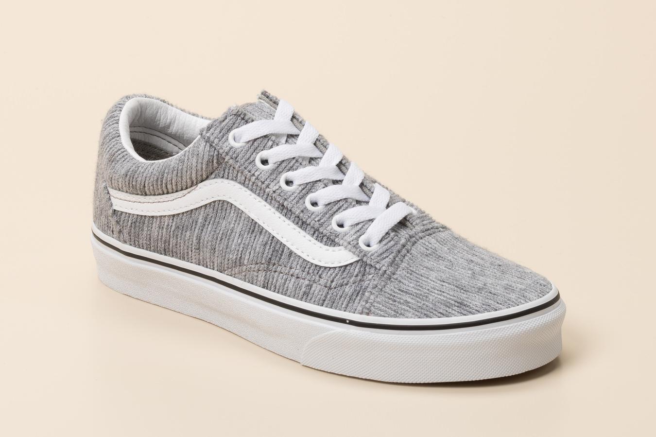 mehrere farben unglaubliche Preise beste Sammlung Vans Damen Sneaker in grau kaufen | Zumnorde Online-Shop