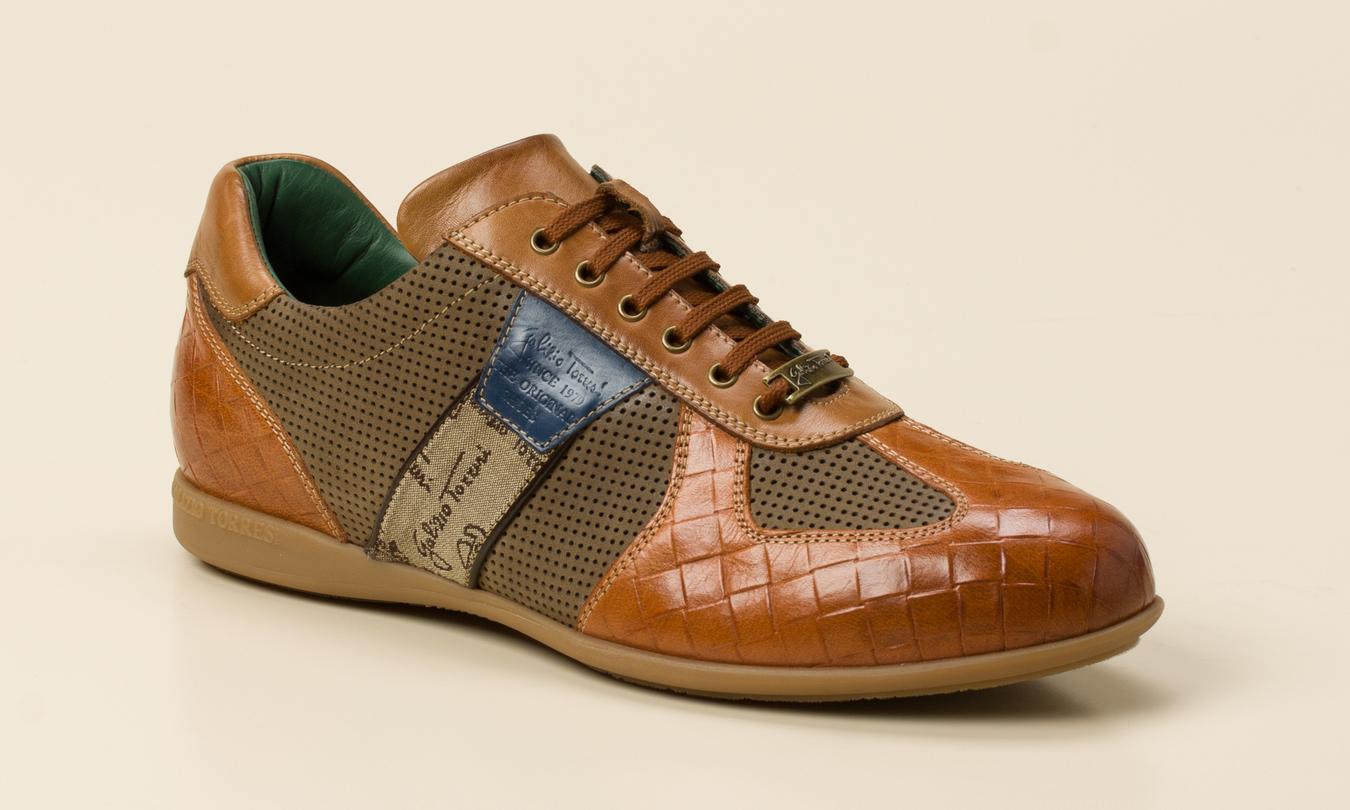 Galizio Torresi, Galizio Torresi Freizeit Schuhe extraweit