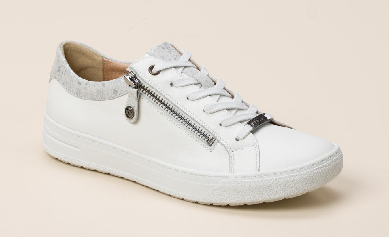 2b8b5fd27a397 Hartjes Damen Sneaker in weiß kaufen