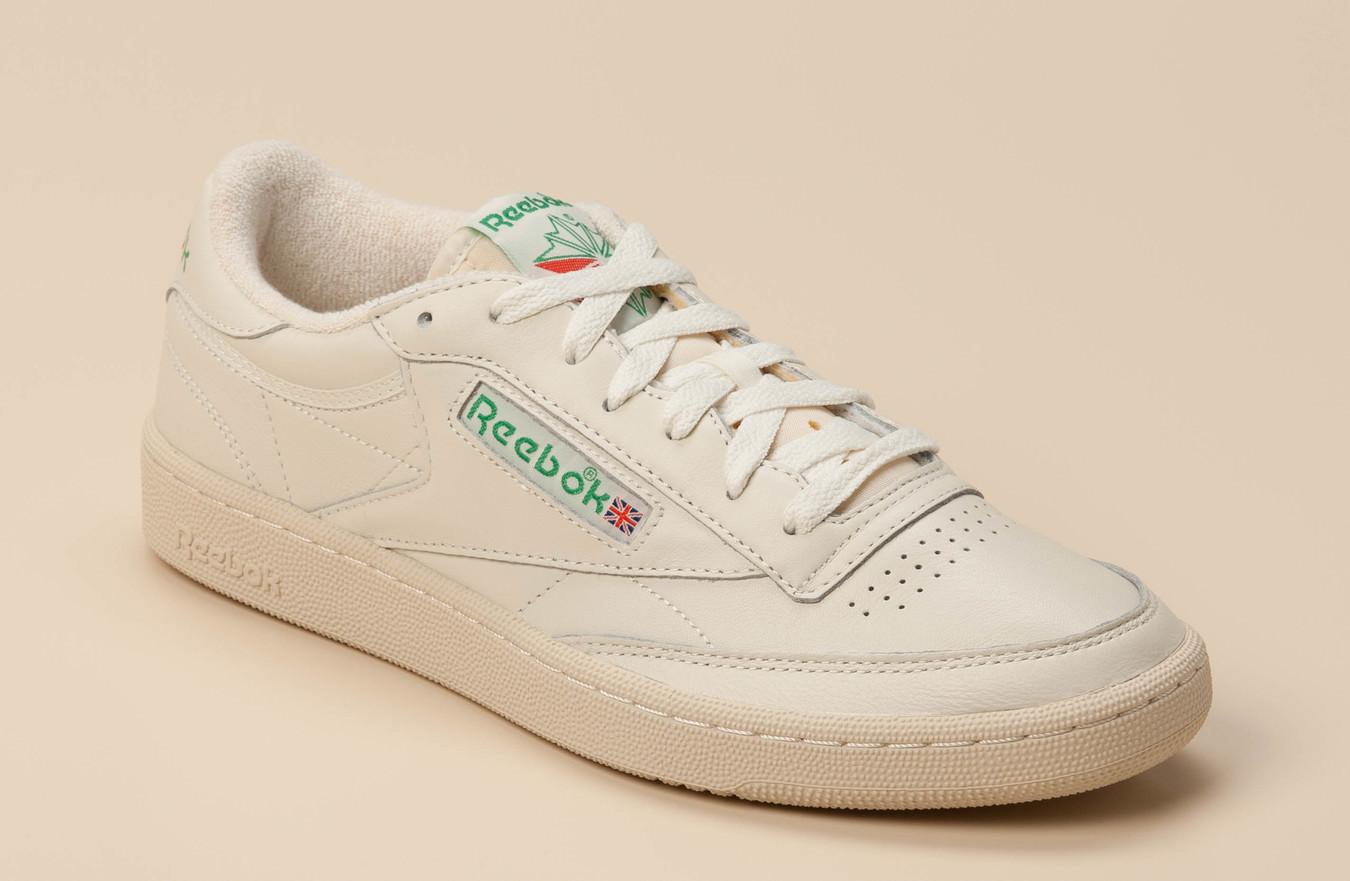 Reebok Herren Sneaker in beige kaufen | Zumnorde Online Shop