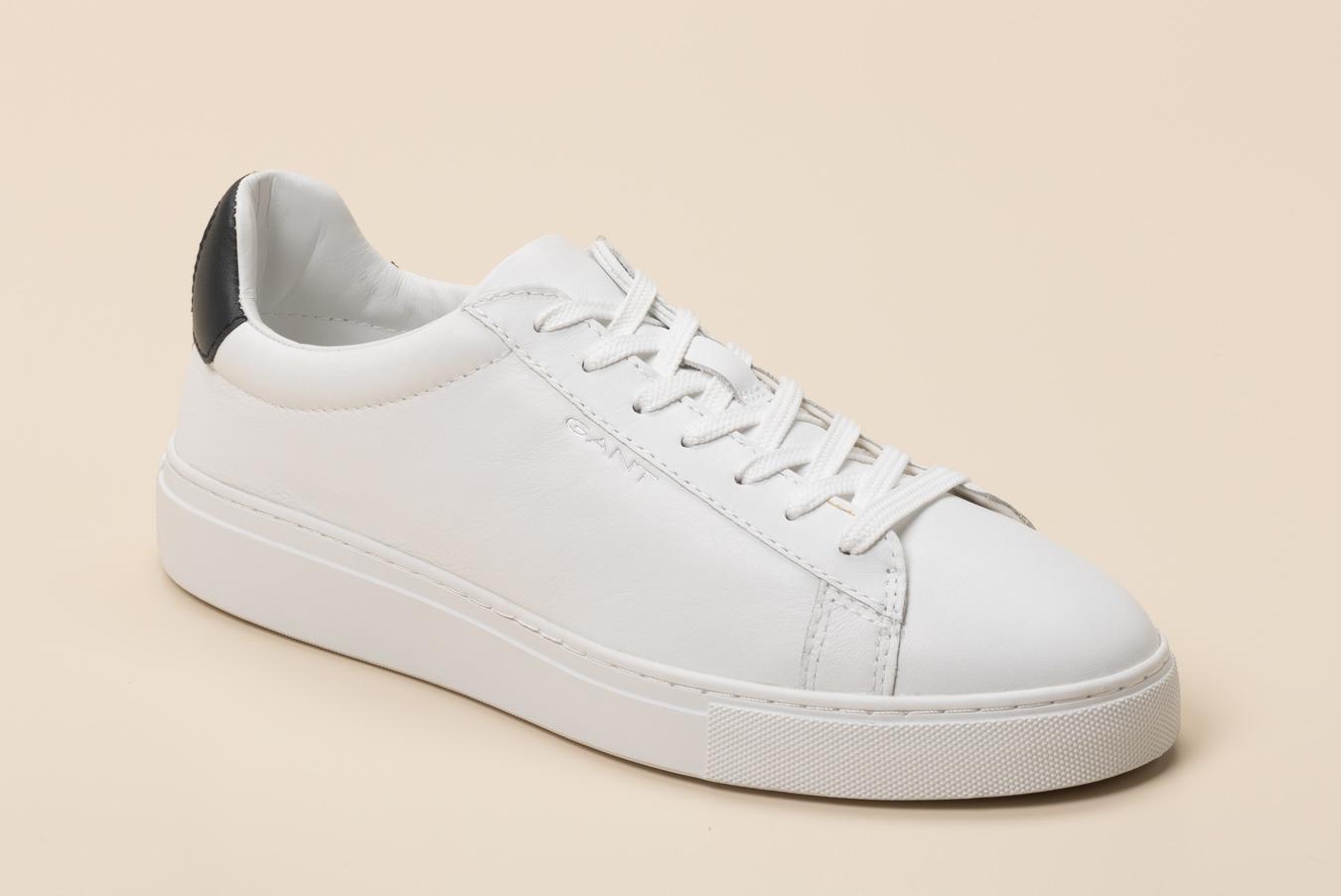 quality design 5112d 693e4 Gant Herren Sneaker in weiß kaufen | Zumnorde Online-Shop