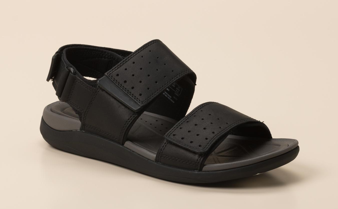 Clarks Sandalen Herren