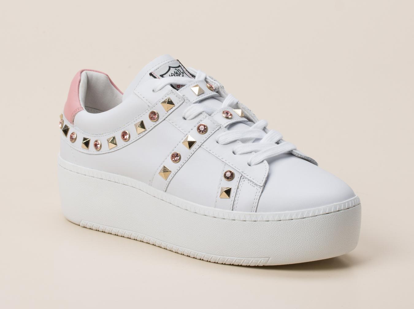 8e2f054019b81 ASH Damen Sneaker in weiß kaufen