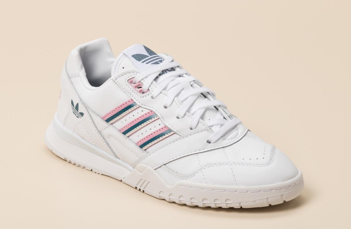 Adidas Damen Sneaker in weiß kaufen | Zumnorde Online Shop