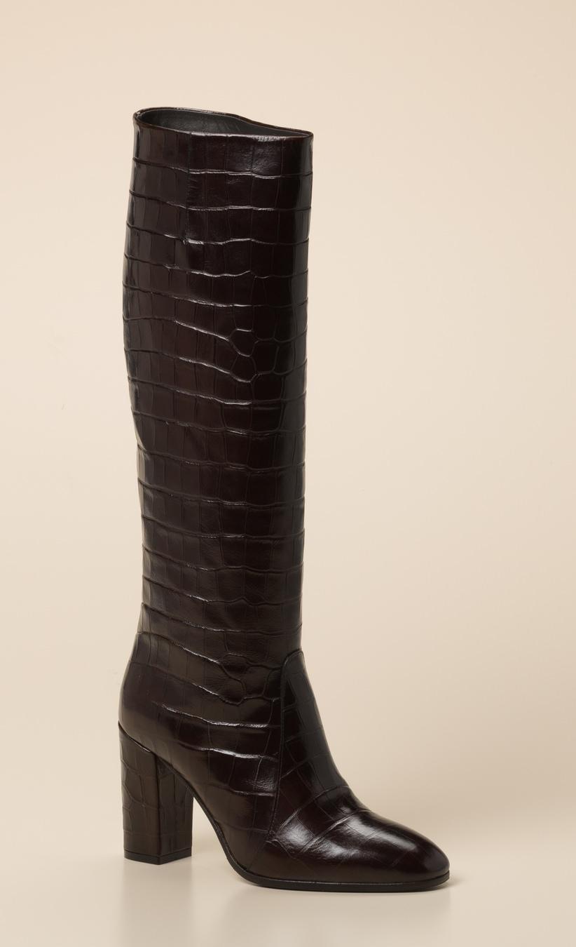 Konstantin Starke Damen Stiefel in schwarz ZGOTHZMH