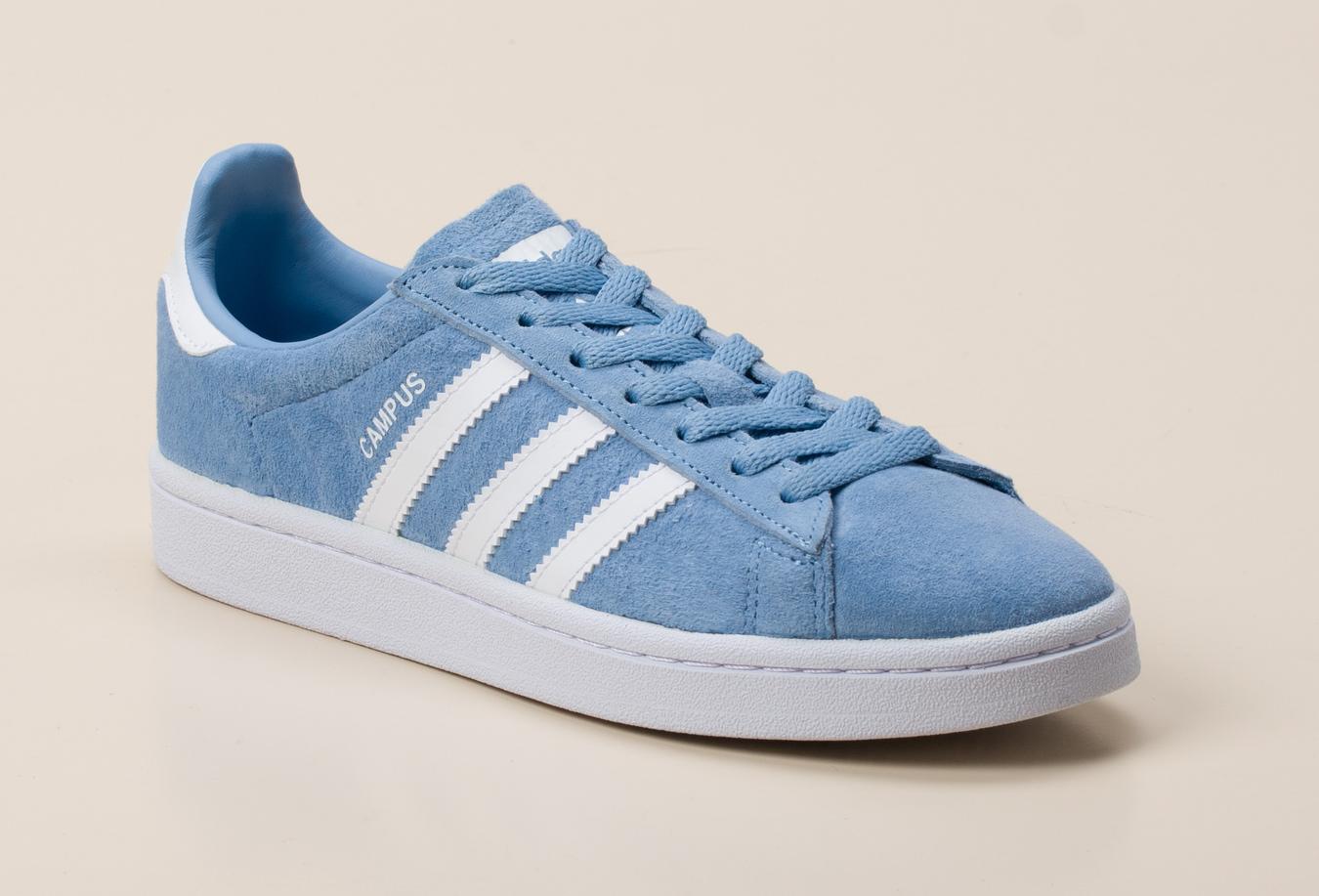 80b64578cd3cc0 Adidas Damen Sneaker in hellblau kaufen