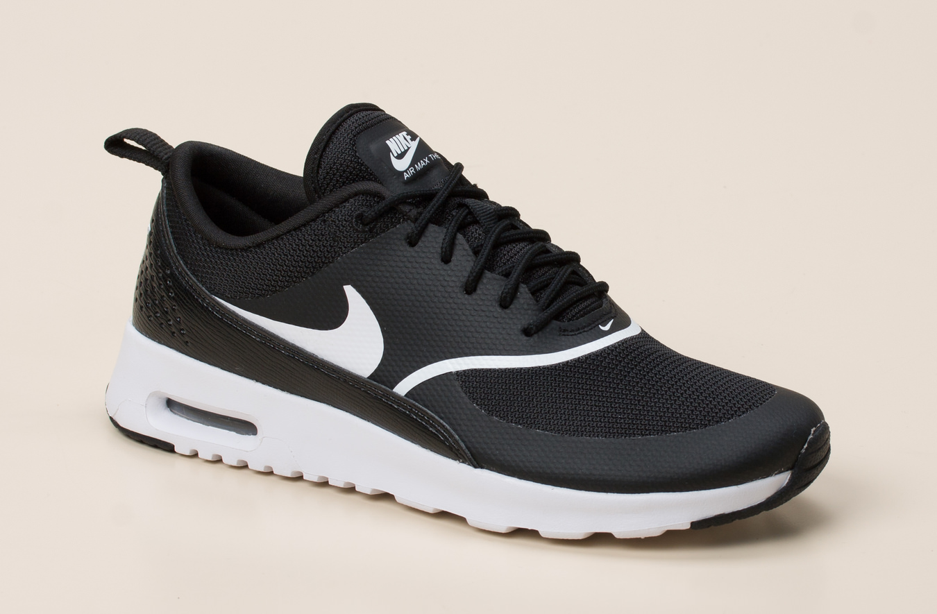 46181baed4419 Nike Damen Sneaker in schwarz kaufen | Zumnorde Online-Shop