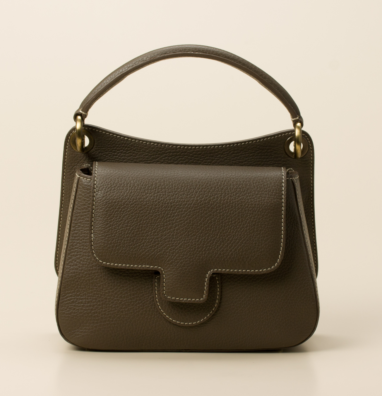 bb000725042ed Buti Damen-Acces. Handtasche in taupe kaufen