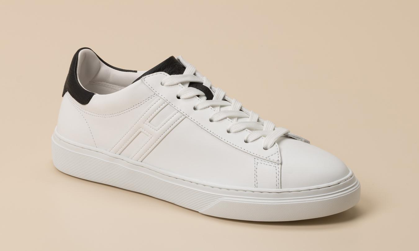 herren sneaker weiß
