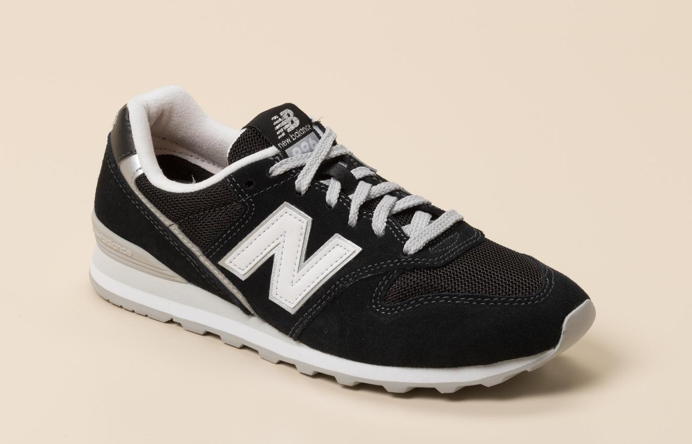 New Balance Damen Sneaker in schwarz kaufen | Zumnorde Online-Shop