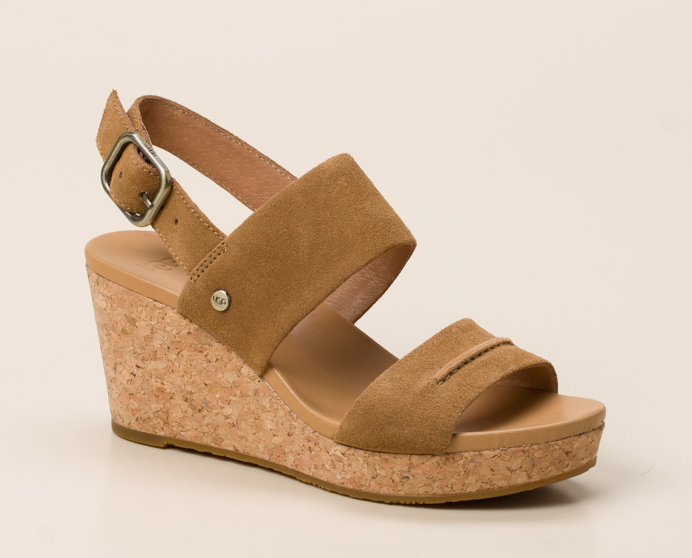 Hochwertige Modelle Der UGG Damen Sandalen & Sandaletten