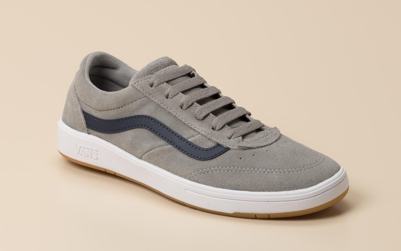 VANS Herren Sneaker 682184 (Grau)