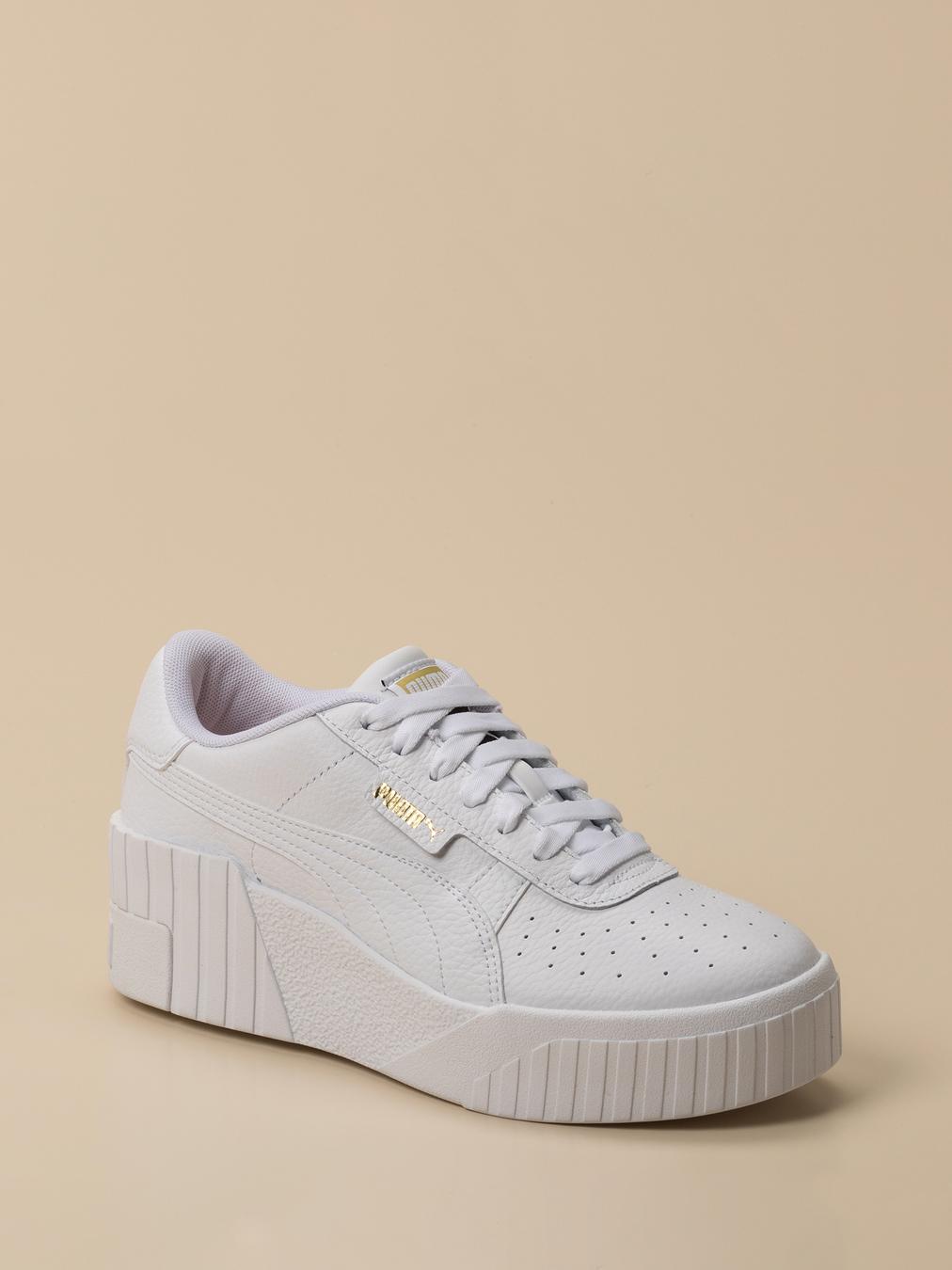 Puma Damen Sneaker in weiß kaufen